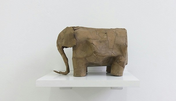 Mono no Aware (Elephant).